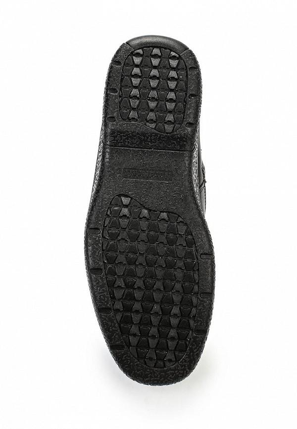 Мужские ботинки Bekerandmiller 5640: изображение 3