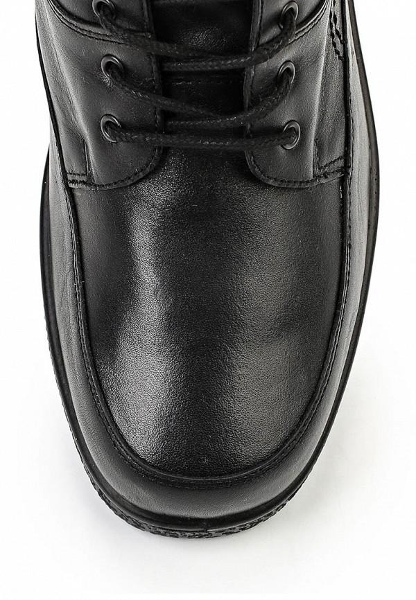 Мужские ботинки Bekerandmiller 5640: изображение 4