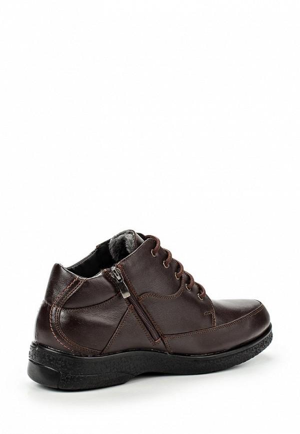 Мужские ботинки Bekerandmiller 5640-2: изображение 2