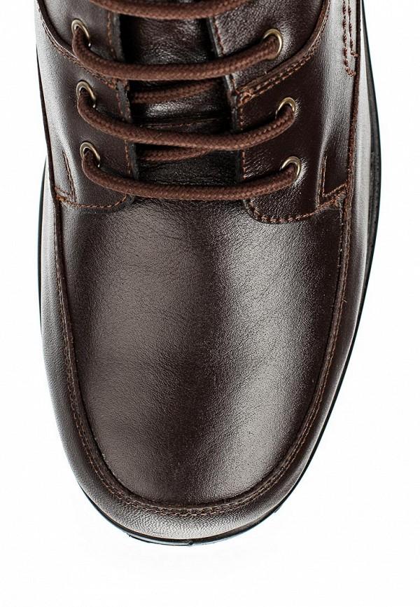 Мужские ботинки Bekerandmiller 5640-2: изображение 4
