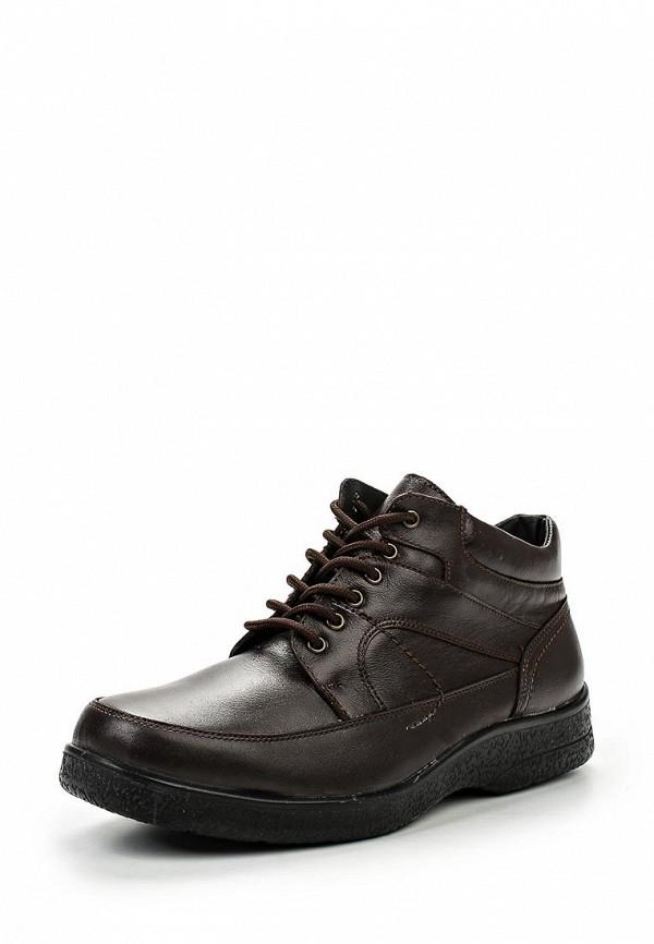 Мужские ботинки Bekerandmiller 5641-2: изображение 1