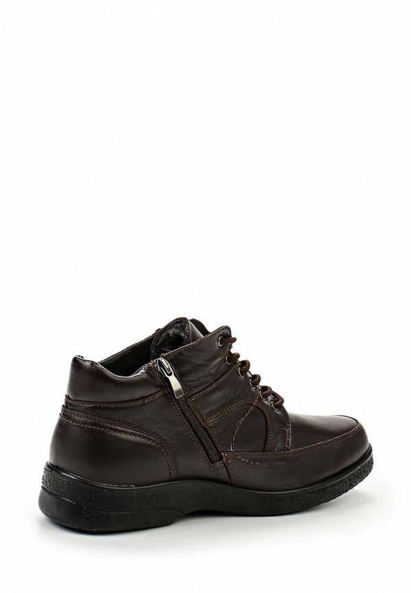 Мужские ботинки Bekerandmiller 5641-2: изображение 2