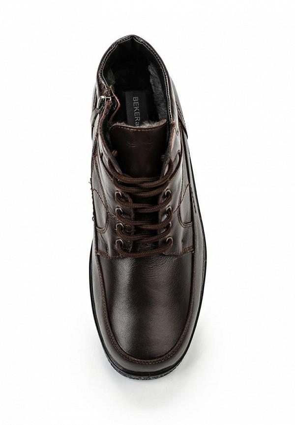 Мужские ботинки Bekerandmiller 5641-2: изображение 4
