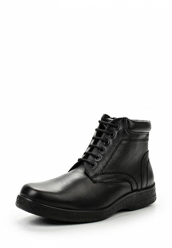 Мужские ботинки Bekerandmiller 5645: изображение 1