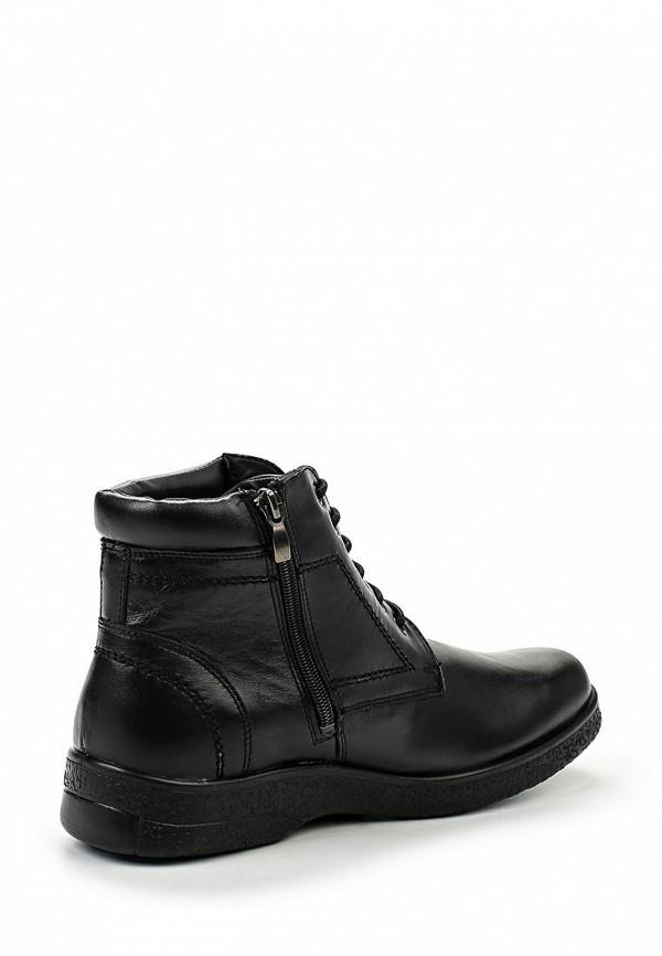 Мужские ботинки Bekerandmiller 5645: изображение 2