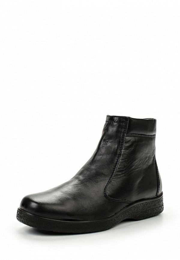 Мужские ботинки Bekerandmiller 5646: изображение 1