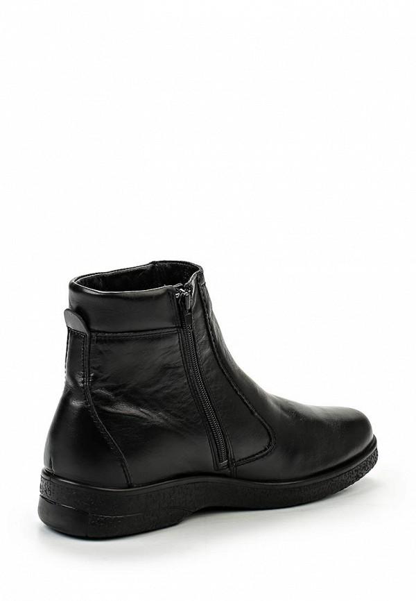 Мужские ботинки Bekerandmiller 5646: изображение 2