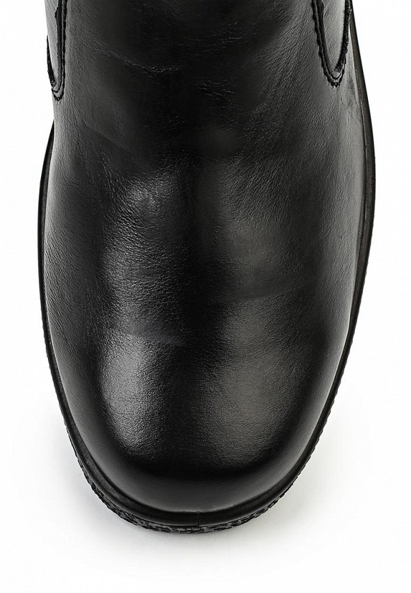 Мужские ботинки Bekerandmiller 5646: изображение 4