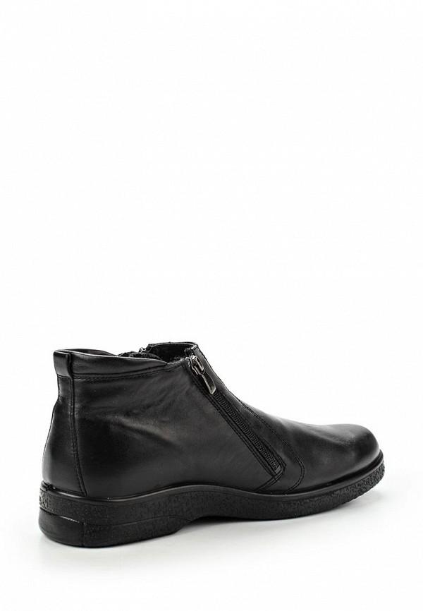 Мужские ботинки Bekerandmiller 5642: изображение 2