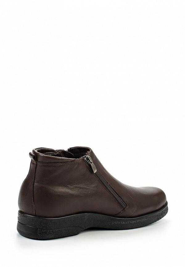 Мужские ботинки Bekerandmiller 5642-2: изображение 2