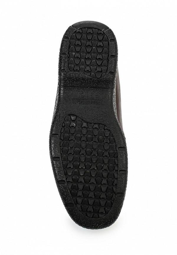 Мужские ботинки Bekerandmiller 5642-2: изображение 3