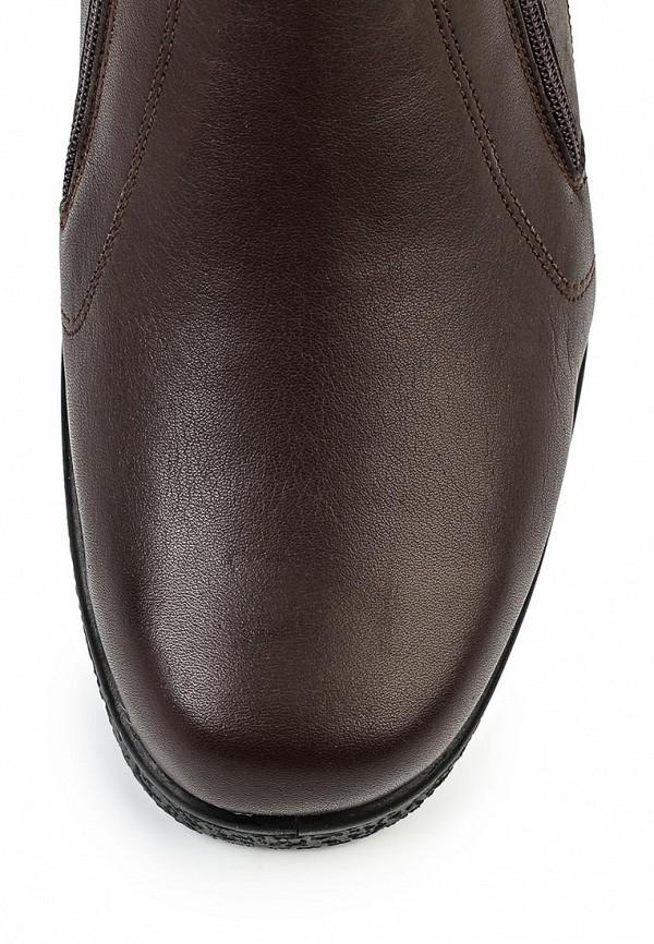 Мужские ботинки Bekerandmiller 5642-2: изображение 4