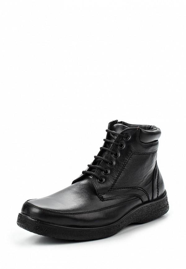 Мужские ботинки Bekerandmiller 5644: изображение 1