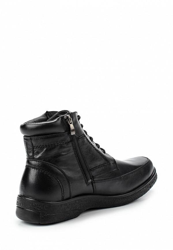 Мужские ботинки Bekerandmiller 5644: изображение 2