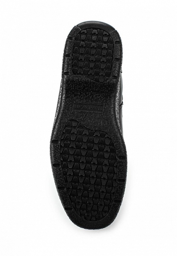 Мужские ботинки Bekerandmiller 5644: изображение 3
