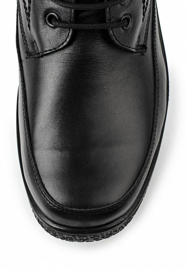 Мужские ботинки Bekerandmiller 5644: изображение 4