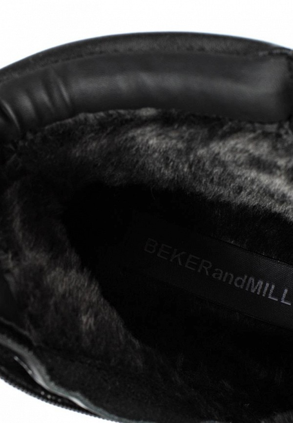 Мужские ботинки Bekerandmiller 5644: изображение 5