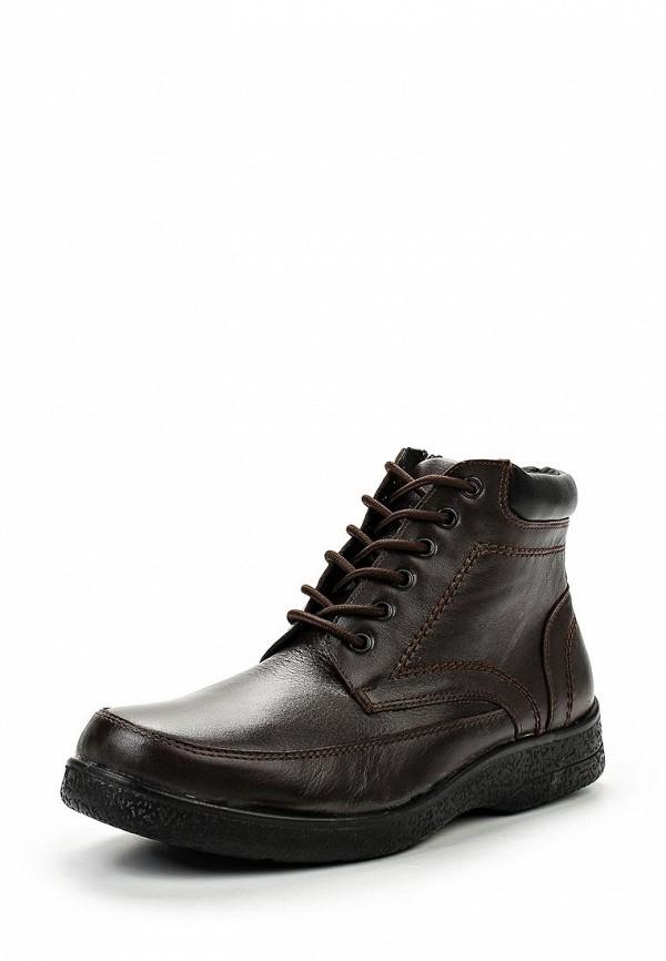 Мужские ботинки Bekerandmiller 5644-2: изображение 1
