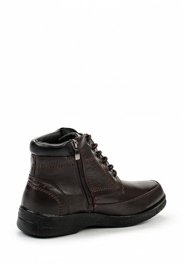 Мужские ботинки Bekerandmiller 5644-2: изображение 2