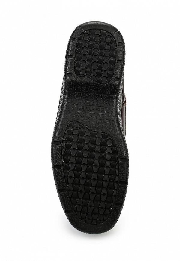Мужские ботинки Bekerandmiller 5644-2: изображение 3