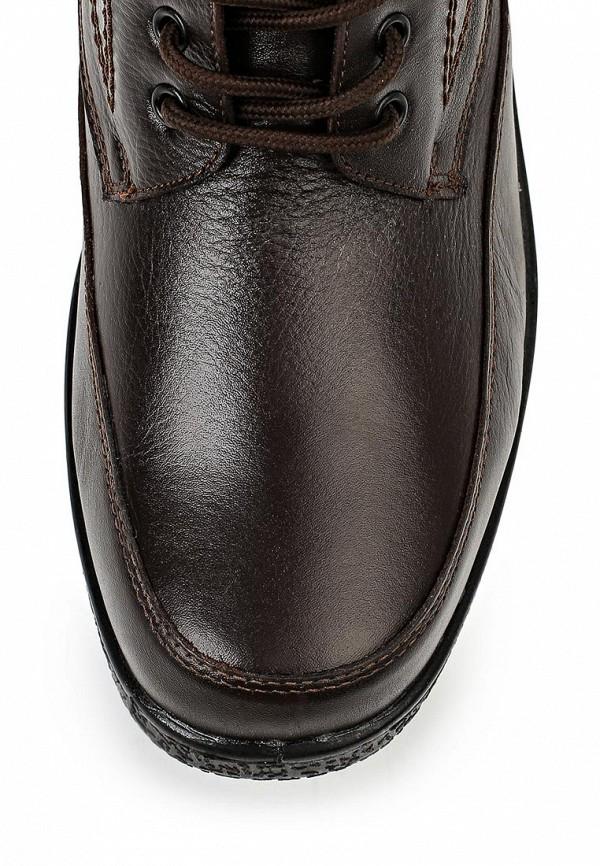 Мужские ботинки Bekerandmiller 5644-2: изображение 4