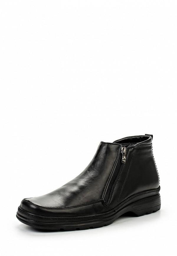 Мужские ботинки Bekerandmiller 906: изображение 1