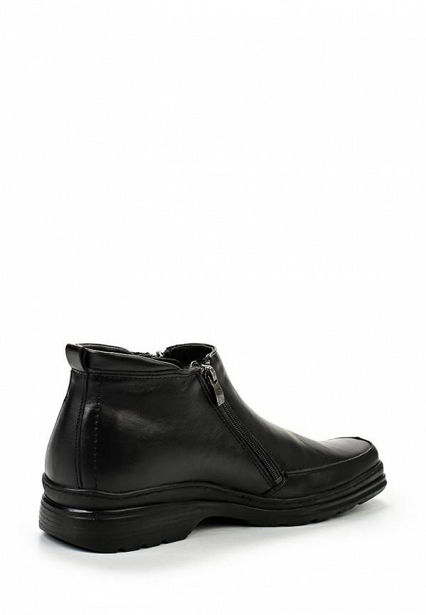 Мужские ботинки Bekerandmiller 906: изображение 2