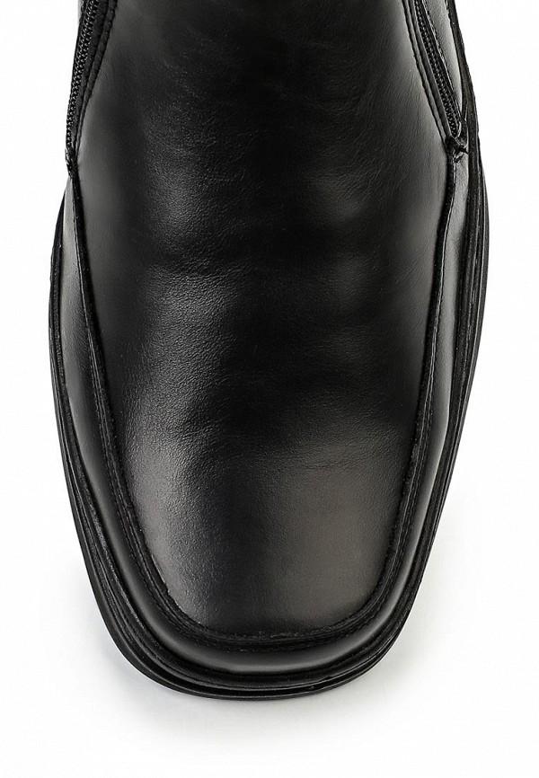 Мужские ботинки Bekerandmiller 906: изображение 4