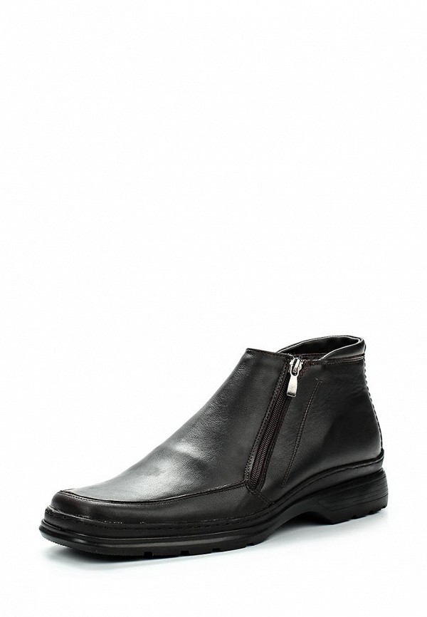 Мужские ботинки Bekerandmiller 906-2: изображение 1