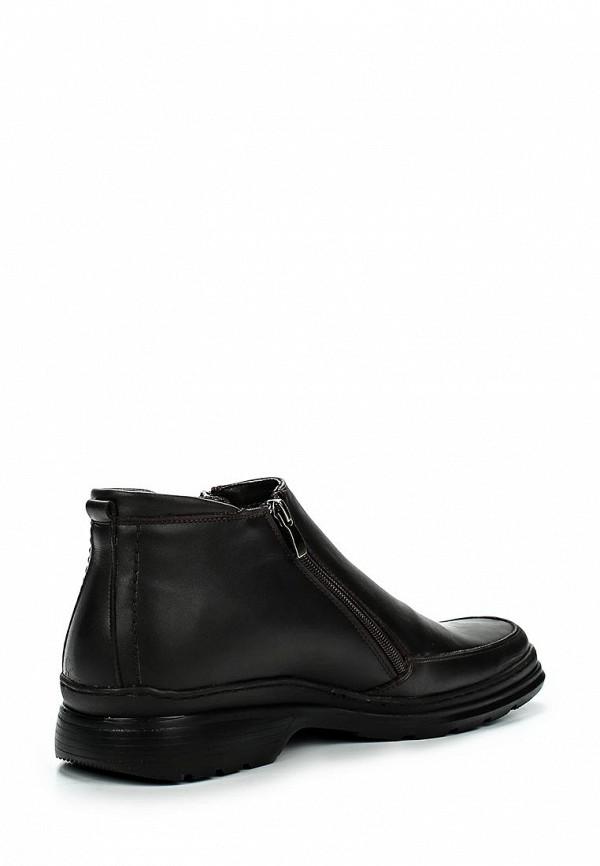 Мужские ботинки Bekerandmiller 906-2: изображение 2