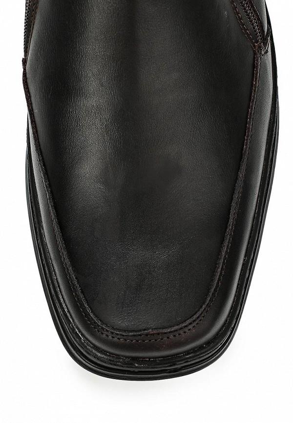 Мужские ботинки Bekerandmiller 906-2: изображение 4