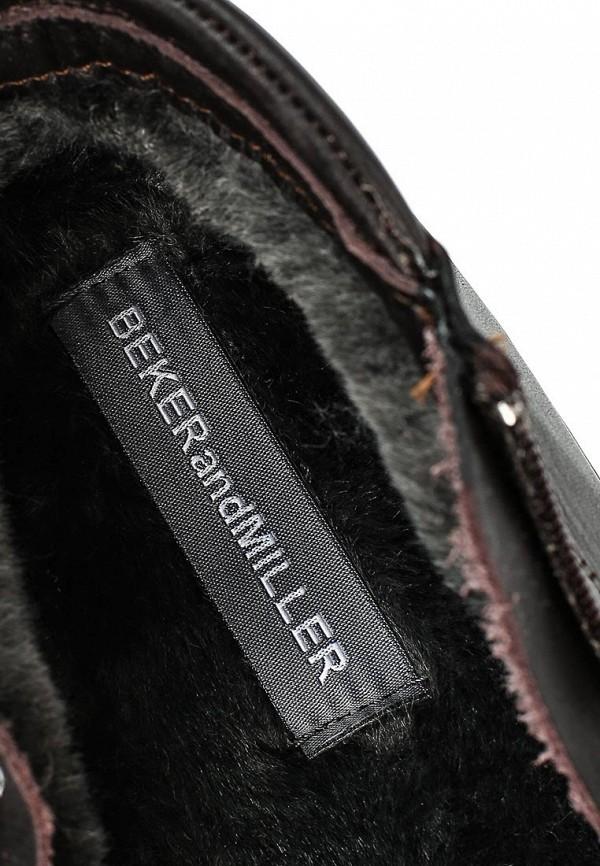 Мужские ботинки Bekerandmiller 906-2: изображение 5