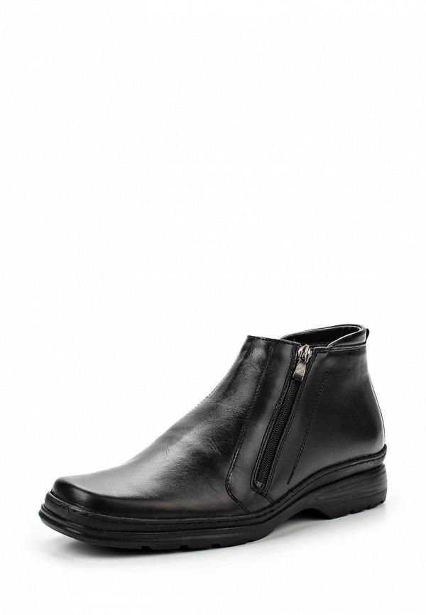 Мужские ботинки Bekerandmiller 695: изображение 1