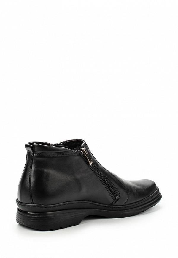 Мужские ботинки Bekerandmiller 695: изображение 2