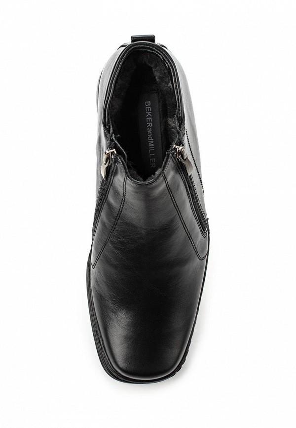 Мужские ботинки Bekerandmiller 695: изображение 4