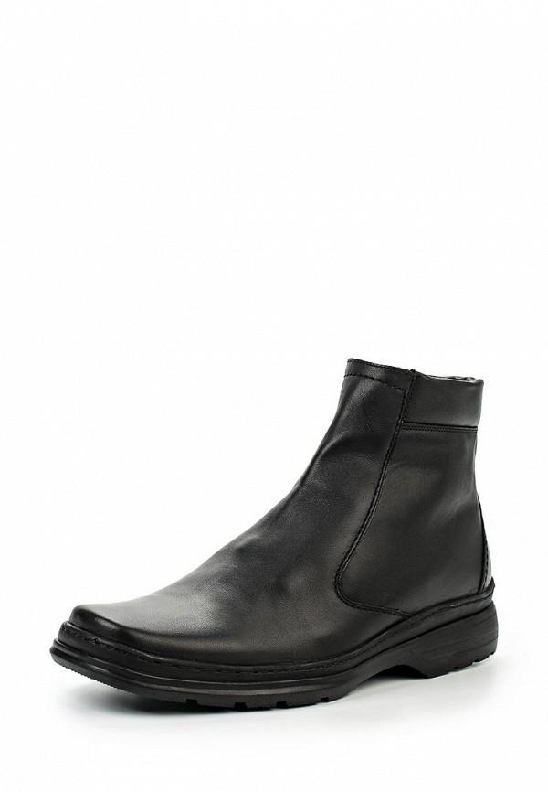 Мужские ботинки Bekerandmiller 953: изображение 1