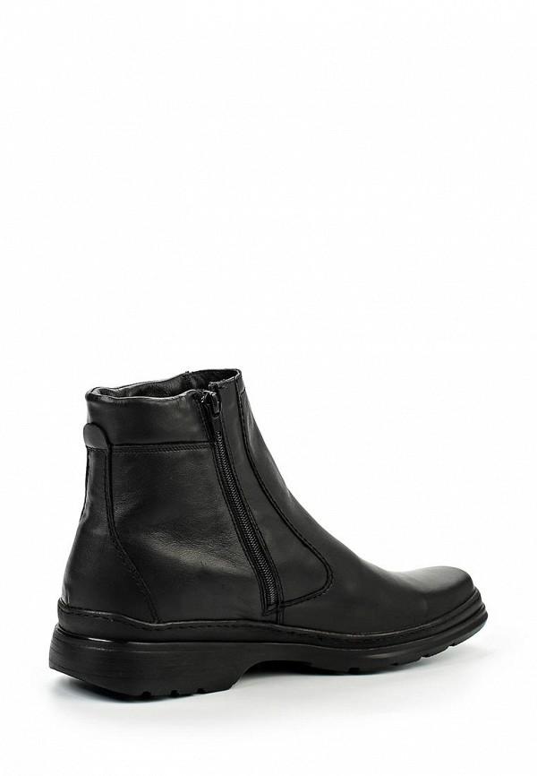 Мужские ботинки Bekerandmiller 953: изображение 2