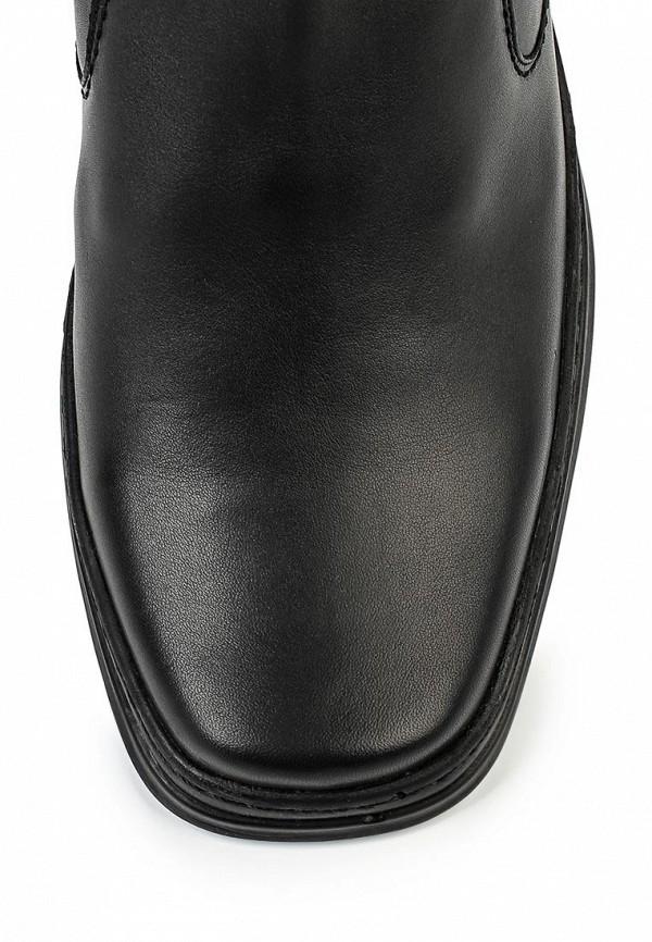 Мужские ботинки Bekerandmiller 953: изображение 4