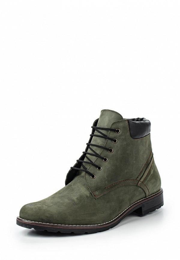 Мужские ботинки Bekerandmiller 4614-10: изображение 1