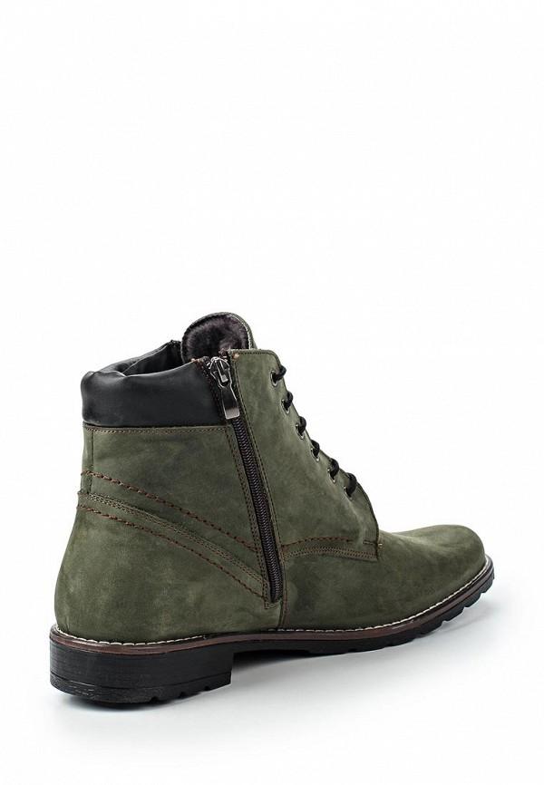 Мужские ботинки Bekerandmiller 4614-10: изображение 2