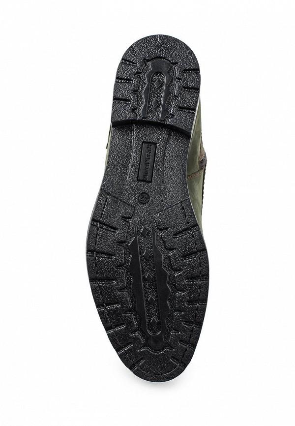Мужские ботинки Bekerandmiller 4614-10: изображение 3