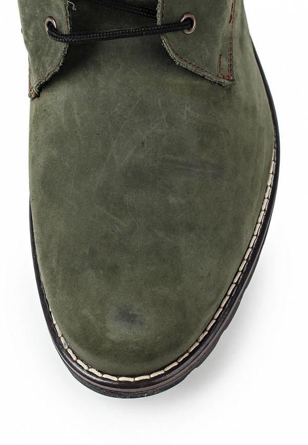 Мужские ботинки Bekerandmiller 4614-10: изображение 4