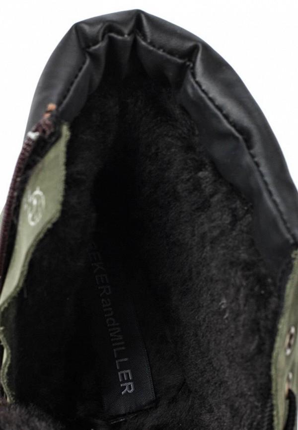 Мужские ботинки Bekerandmiller 4614-10: изображение 5
