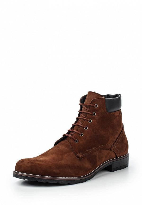 Мужские ботинки Bekerandmiller 4614-2: изображение 6