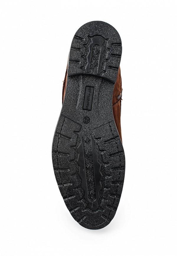 Мужские ботинки Bekerandmiller 4614-2: изображение 8