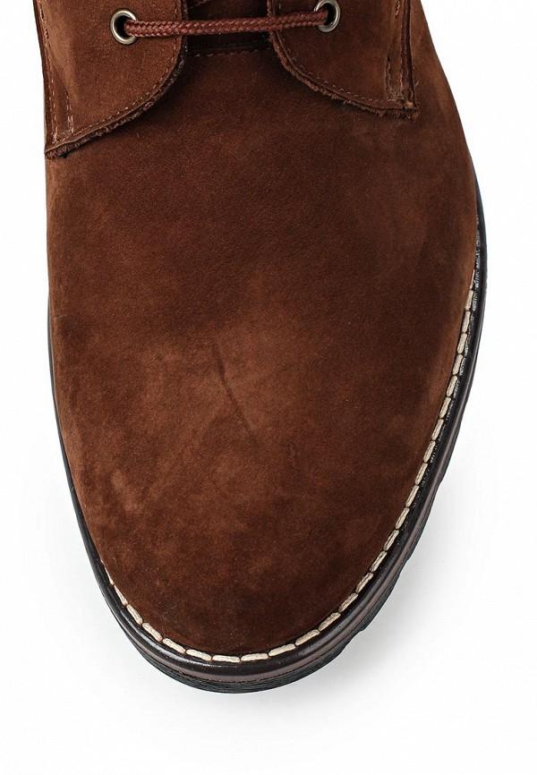 Мужские ботинки Bekerandmiller 4614-2: изображение 9
