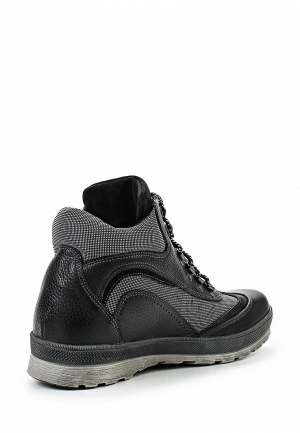 Спортивные мужские ботинки Bekerandmiller 4604: изображение 2