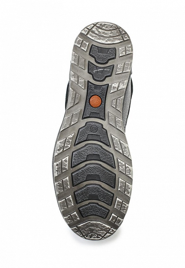 Спортивные мужские ботинки Bekerandmiller 4604: изображение 3