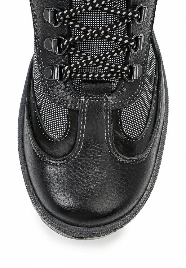 Спортивные мужские ботинки Bekerandmiller 4604: изображение 4