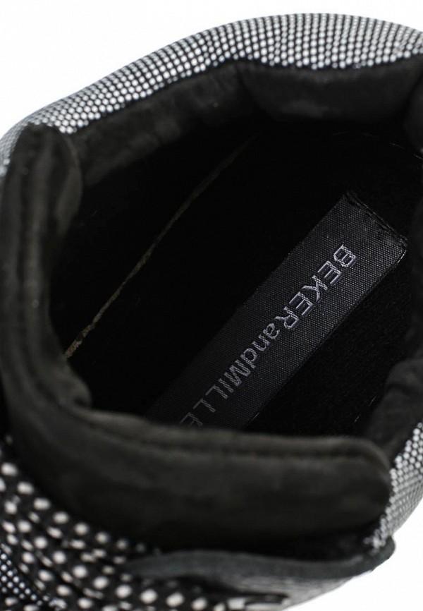 Спортивные мужские ботинки Bekerandmiller 4604: изображение 5